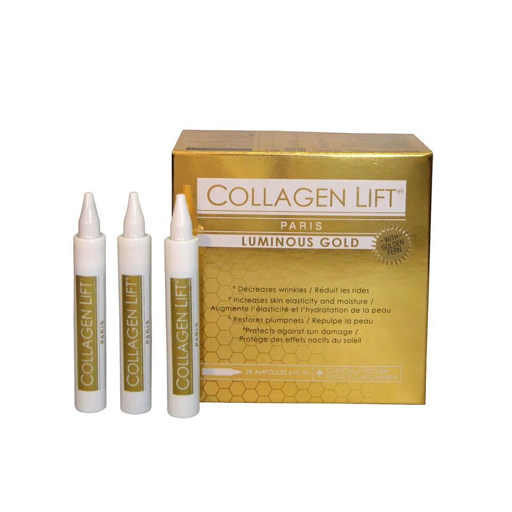 Collagen Lift 'Luminous Gold'